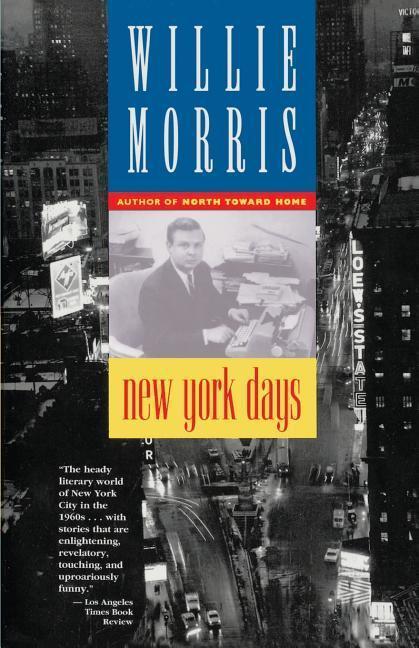 New York Days als Taschenbuch