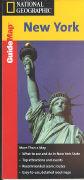 New York als Blätter und Karten