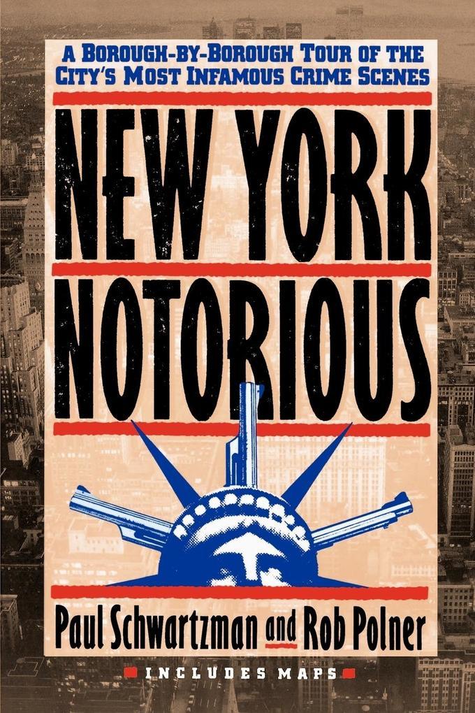 New York Notorious als Taschenbuch