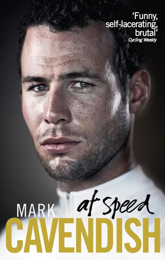 At Speed als eBook von Mark Cavendish