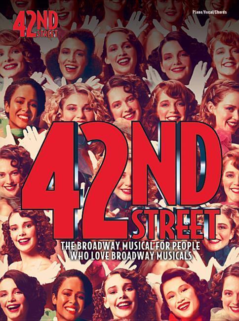 42nd Street als Taschenbuch
