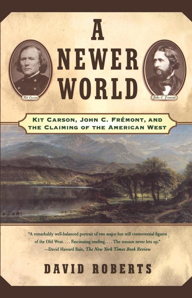 A Newer World als Taschenbuch