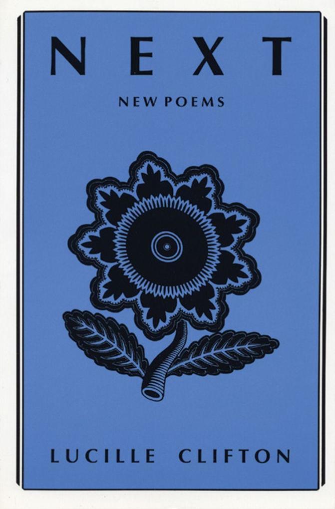 Next: New Poems als Taschenbuch