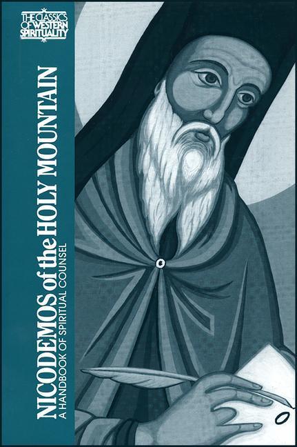 Handbook of Spiritual Counsel als Taschenbuch