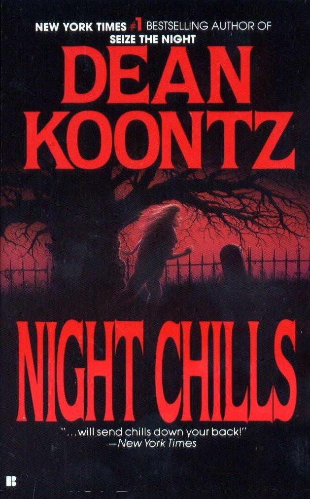 Night Chills als Taschenbuch