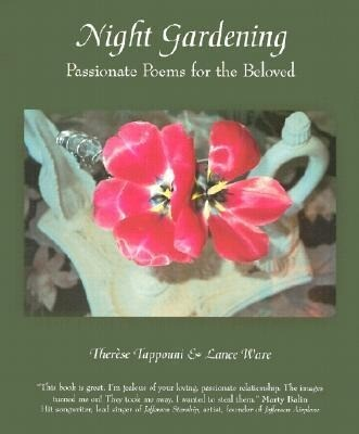 Night Gardening: Passionate Poems for the Beloved als Taschenbuch