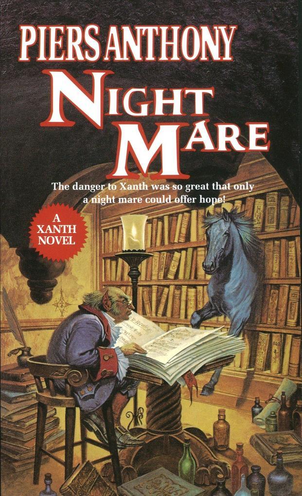 Night Mare als Taschenbuch