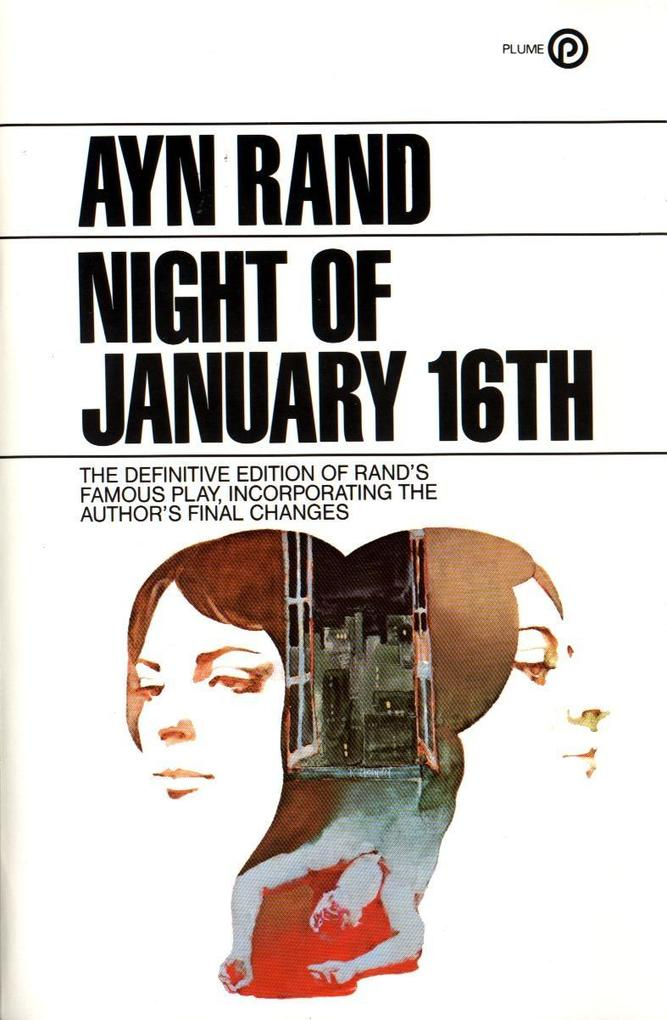 The Night of January 16th als Taschenbuch