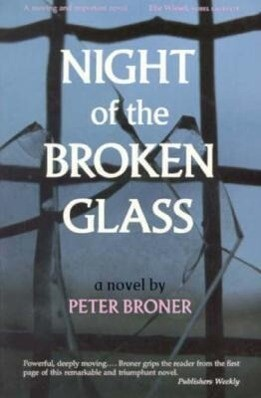 Night of the Broken Glass als Taschenbuch