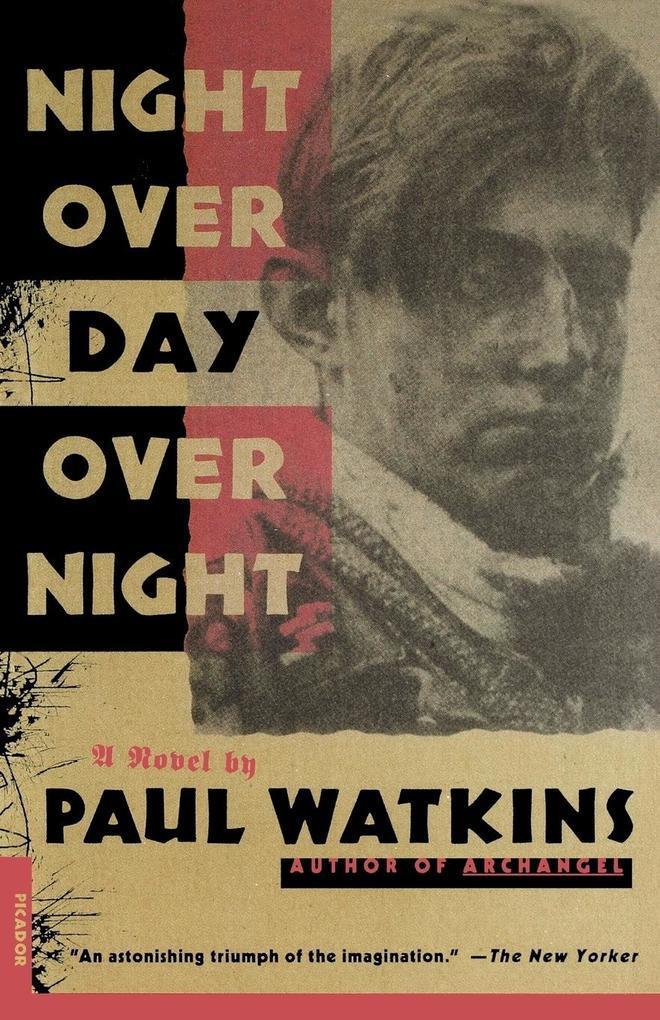 Night Over Day Over Night als Taschenbuch