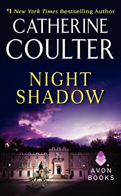 Night Shadow als Taschenbuch