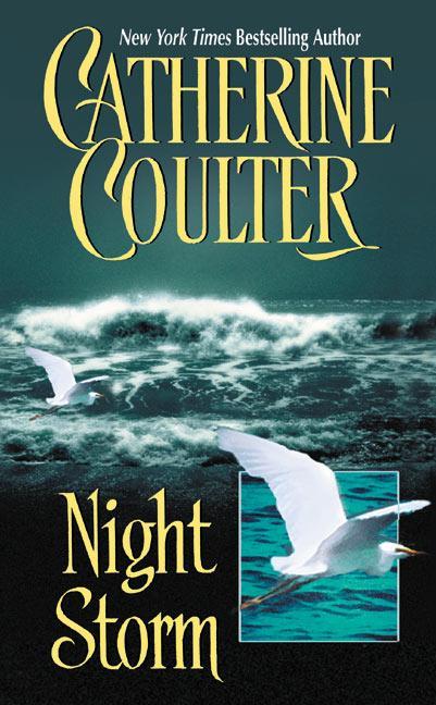 Night Storm als Taschenbuch