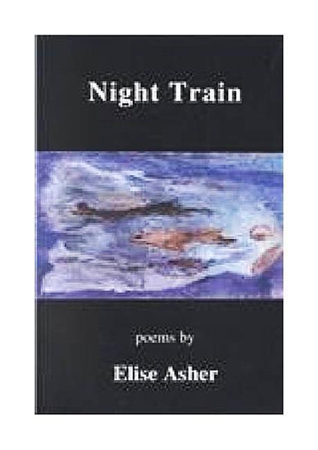 Night Train: Poems als Taschenbuch