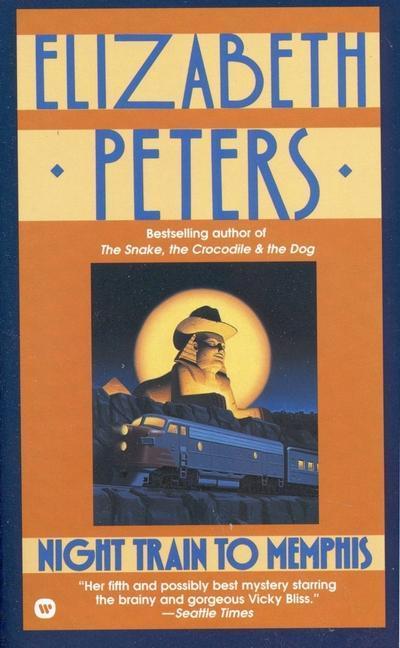 Night Train to Memphis als Taschenbuch