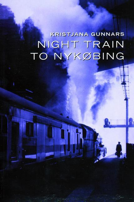 Night Train to Nyka, Bing als Taschenbuch