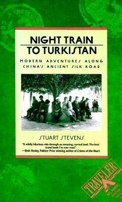 Night Train to Turkistan: The Editor's Issue als Taschenbuch