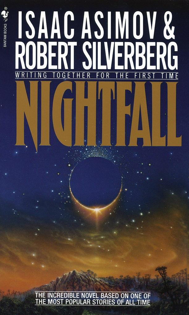 Nightfall als Taschenbuch