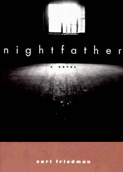 Nightfather als Taschenbuch