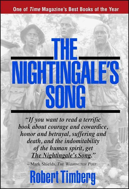 The Nightingale's Song als Taschenbuch