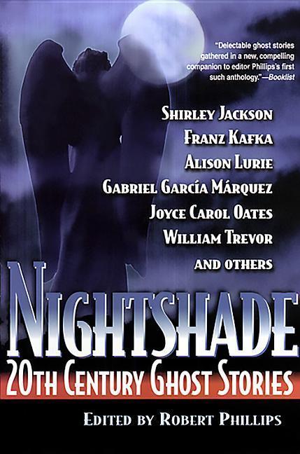Nightshade: 20th Century Ghost Stories als Taschenbuch