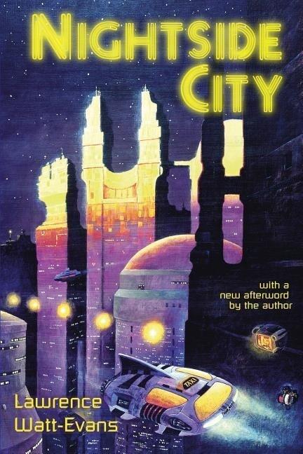 Nightside City als Taschenbuch