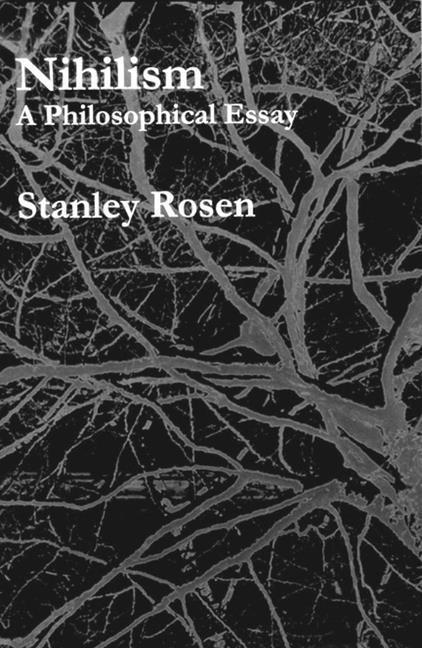 Nihilism: A Philosophical Essay als Taschenbuch