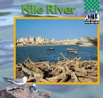 Nile River als Buch