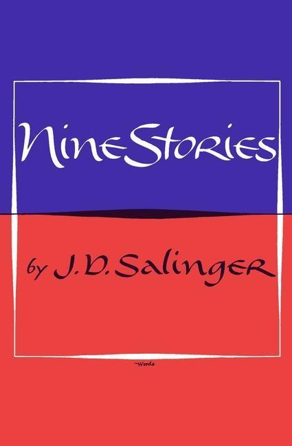 Nine Stories als Buch