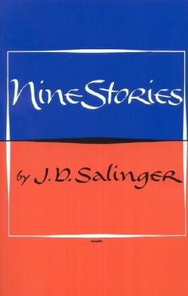 Nine Stories als Taschenbuch