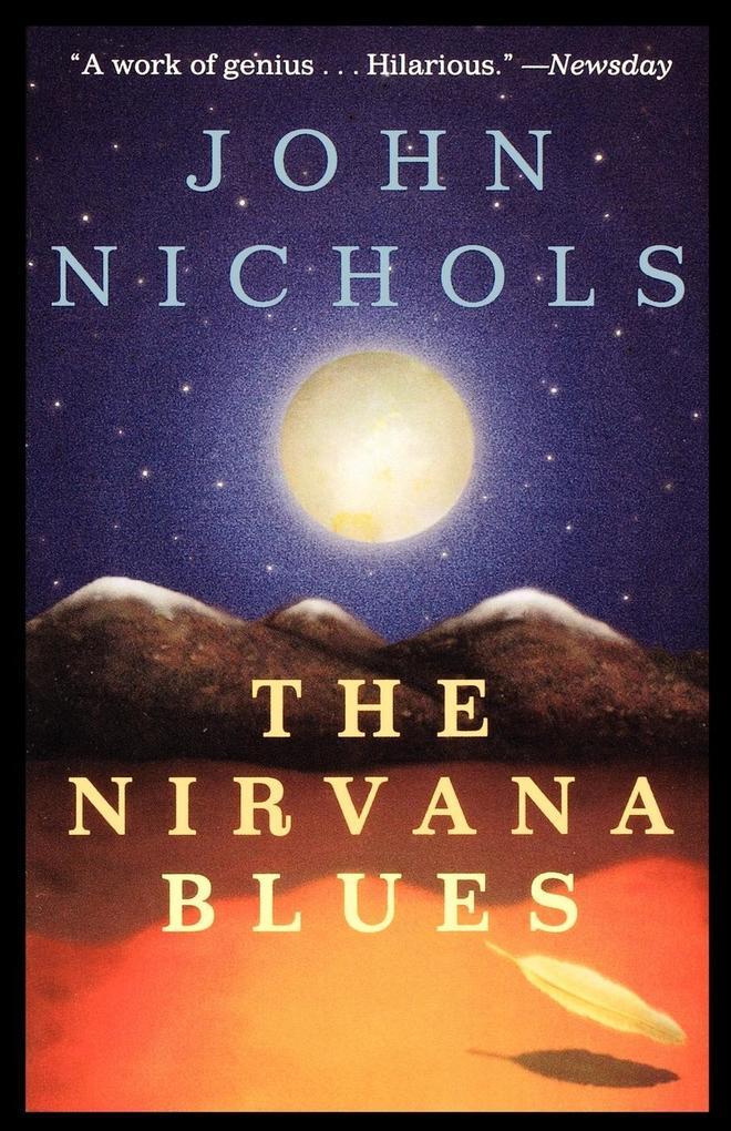 The Nirvana Blues als Taschenbuch