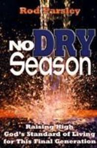 No Dry Season als Taschenbuch