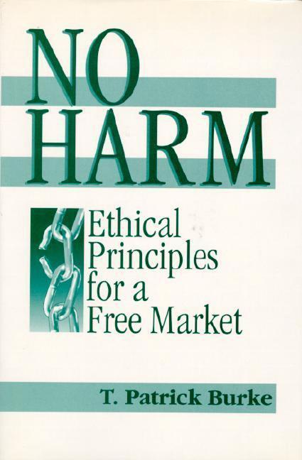 NO HARM als Buch