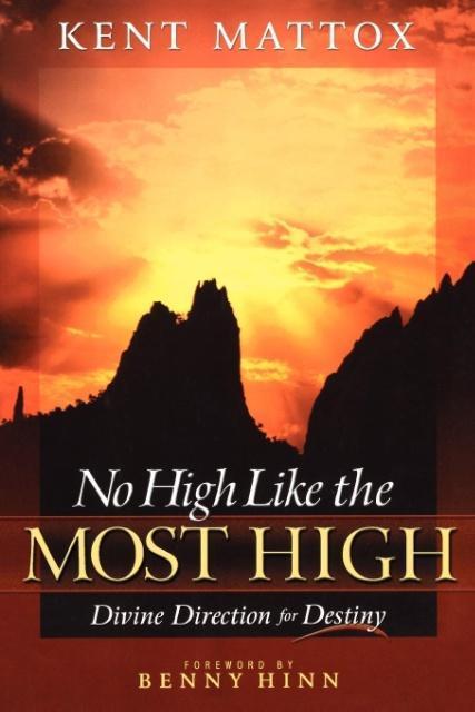 No High Like the Most High als Taschenbuch