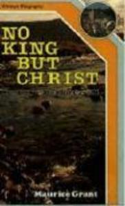 No King But Christ als Taschenbuch