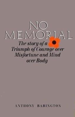 No Memorial als Buch