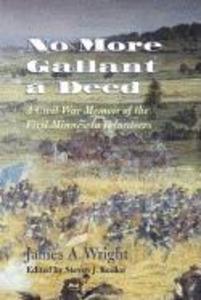 No More Gallant a Deed als Buch