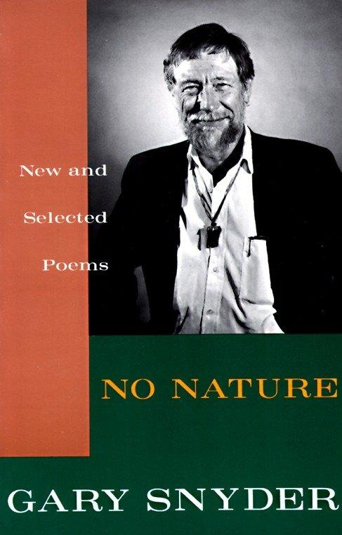 No Nature: New and Selected Poems als Taschenbuch