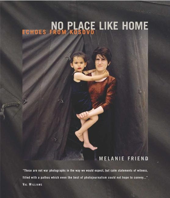 No Place Like Home: Echoes from Kosovo als Taschenbuch