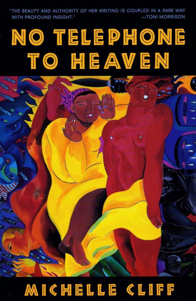 No Telephone to Heaven als Taschenbuch