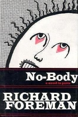 No-Body: A Novel in Parts als Buch