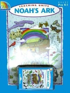 Noah's Ark: With Cassette als Taschenbuch