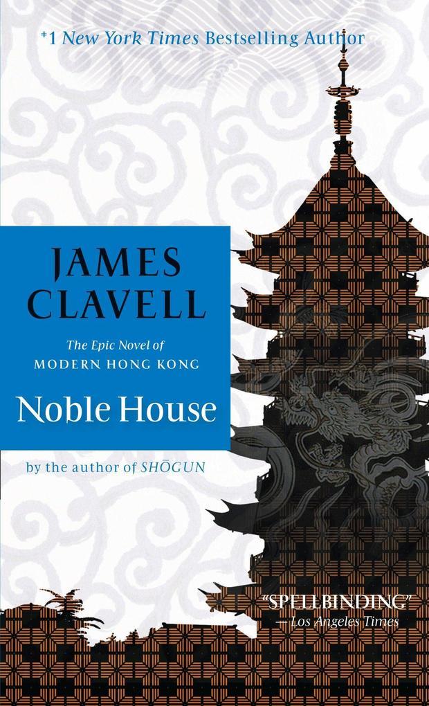 Noble House als Taschenbuch
