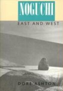 Noguchi East and West als Taschenbuch