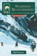 NOLS Wilderness Mountaineering als Taschenbuch