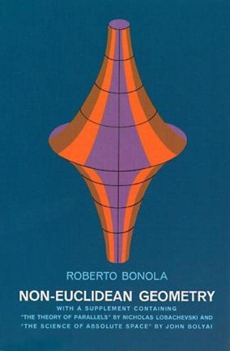 Non-Euclidean Geometry als Taschenbuch