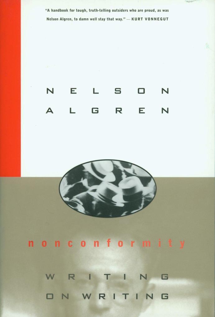 Nonconformity als Buch