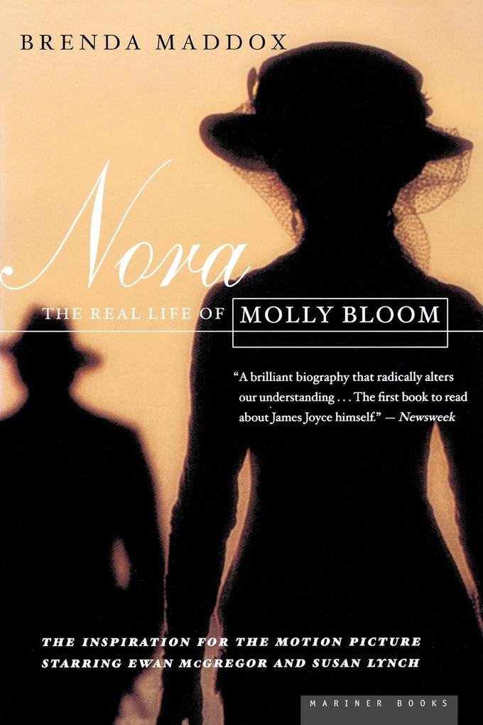 Nora: The Real Life of Molly Bloom als Taschenbuch