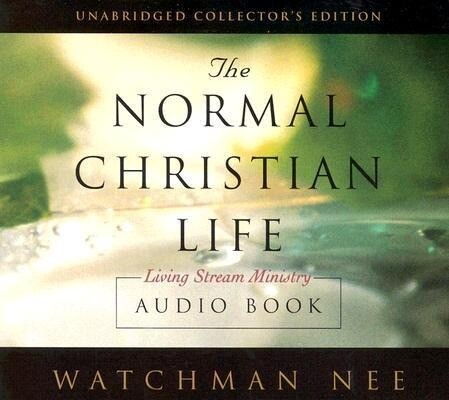 The Normal Christian Life als Hörbuch