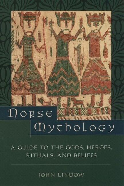 Norse Mythology als Taschenbuch