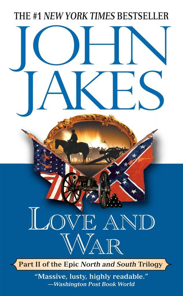 Love and War als Taschenbuch